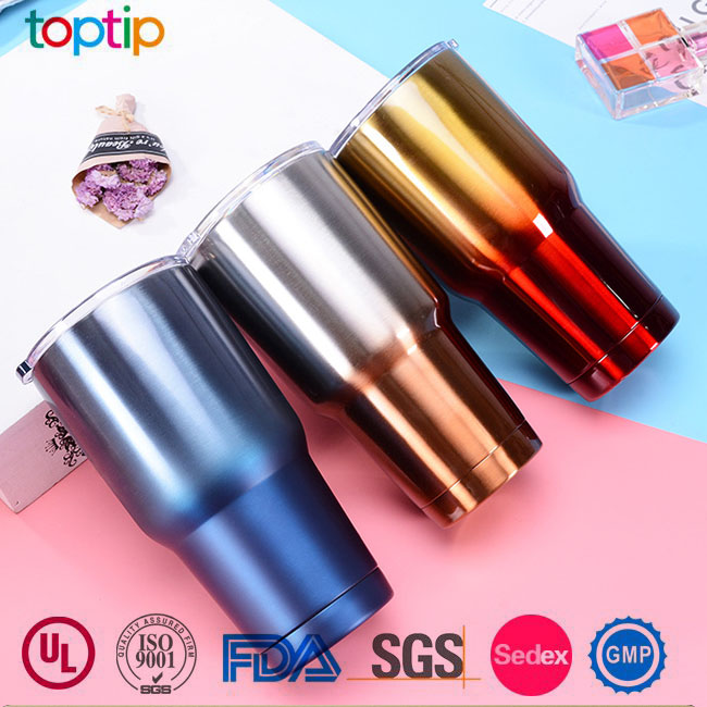 Hot selling 30 oz insulated Stainless Steel Tumbler <strong>Cup</strong>, Low MOQ Travel mug