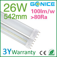 philips fluorescent lamp 55w 2g11 replacement