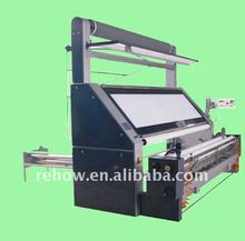 MT-B Tubular Fabric Inspection and Slitting / Cutting Machine