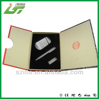 Best seller tulip gift box in China