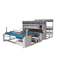 CE standard Ultrasonic industrial quilting machine