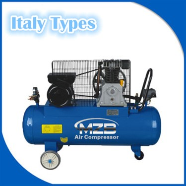 mzb air compressors from china 5000 sq.m factory to produce air compressor 8 bar