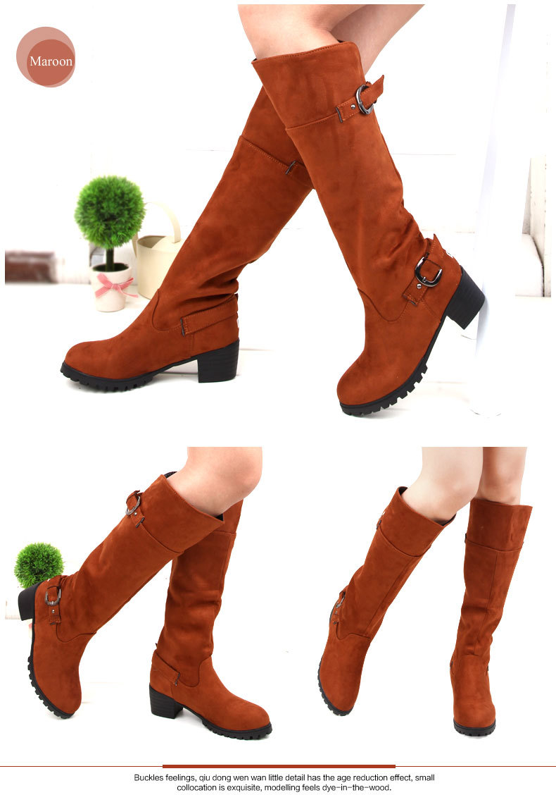 2015 winter shoes 2014 fashion ladies winter boots,sexy leather thigh high boots