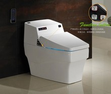 753D ChaoZhou Bathroom Ceramic smart toilet