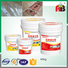 Anti-Aging construction repair epoxy adhesive for potting