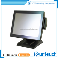 Runtouch takeaway EPOS, internet cafe POS system cash registers at competitive prices