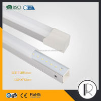 0527158 Led Tubes Type High Luminous Reliable Fluorescent Light Fixtures
