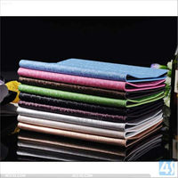 New arriving 2013 best seller Diamond Pattern ultra thin Smart Leather cover Case for iPad air