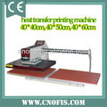tshirt heat transfer printing machine (CE Approval.12 Months Warranty)
