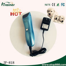 dog hair clipper blade sharpener pet shaving knife large dog JF-818
