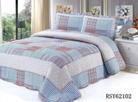 wholesale ethic indian cotton patchwork quilts, quilts for beds