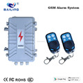 gsm burglar alarm system 3 phases power failure alarm system support mobile APP