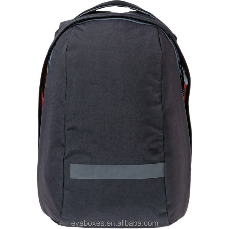 ODM design your own notebook backpack with customized logo from china