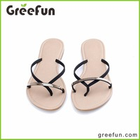 2016 Lovely New Designs Flat Sandals China Wholesale Sandals For Girls Sandals