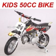 50CC Kids Gas Dirt Bike
