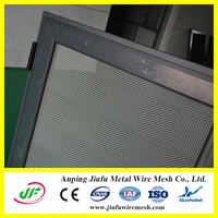 Anping Factory price decorative security bars for casement windows
