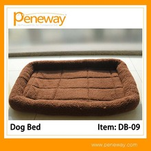 2017 High Quality hot selling comfortable dog bed manufacturer