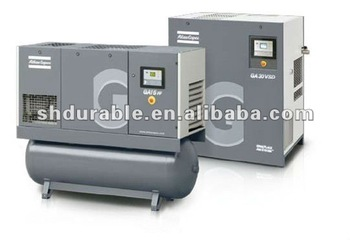 Atlas Copco 50 HZ Air Compressor GA 11+-30