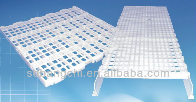 BC Series Poultry Chicken Slat For Broiler House