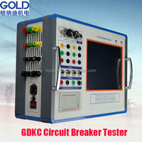 GDGK 307 Automatic Circuit Breaker Test