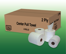 1ply White Centerfeed Hand Towel/Centerpull Towel Roll/Easy taking out Centrefeed Towel Paper