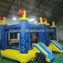 pretty inflatable bouncer for sale