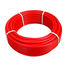Germany Standard Pex A Pipe / Pex A Pipe / Pe-xa Pipes For Floor Heating Pipes