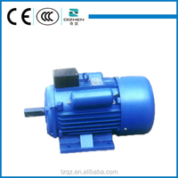 YL Series Heavy-duty Single Phase Capacitor Start Induction Electric Motor