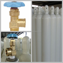 Water Capacity 50L High Pressure 150Bar Medical Oxygen Cylinder