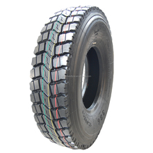 Annaite 315/80R22.5 11R 22.5 Tyres All Steel bus TBR Radial Truck Tires