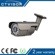 "High Resolution 1/3"" 700TVL 3.6mm Lens 36IR hs code cctv camera"
