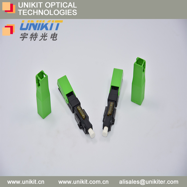 Best Support 10/100m Afl Fast Connector Video Sc/Upc