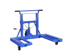 Dual Wheel Dolly