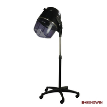 barber product supplies Hairdressing professional standing hair dryer machine for salon