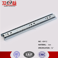 40 mm Ball Bearing Heavy Duty Drawer Slide