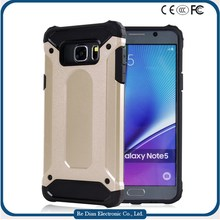 High Clear PC Hard Transparent Effect Cost Save Good Discount Case Cell Phone Case for Samsung Galaxy Note 5