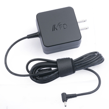 KFD 45W AC Adapter charger For ASUS 1001HA 1001P 1001PX 1015PX Power Adapter 2.5*0.7mm Tip