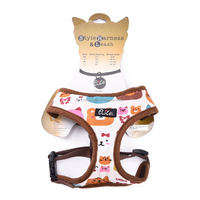 Pet Harness&Leash Dog Leash Lovely Pet Leash Products Durable Dog Harness & Leash Sets Collar