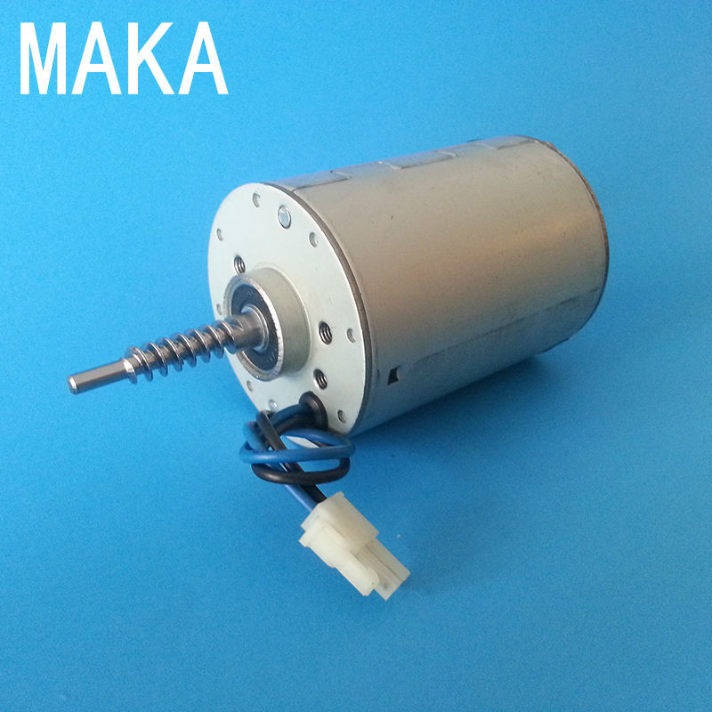 1372jh09 circle high torque low rpm 120v 12v submersible for Low rpm dc motor