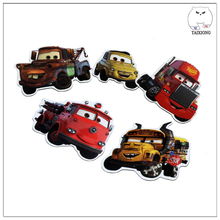 OEM Wholesale Popular Lovely Kids Toys Car Shape Fridge Magnets For Sale
