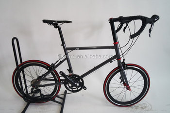 Tianjin feichi jianma fashion new model 16 inch mini velo city bike single speed bicycle
