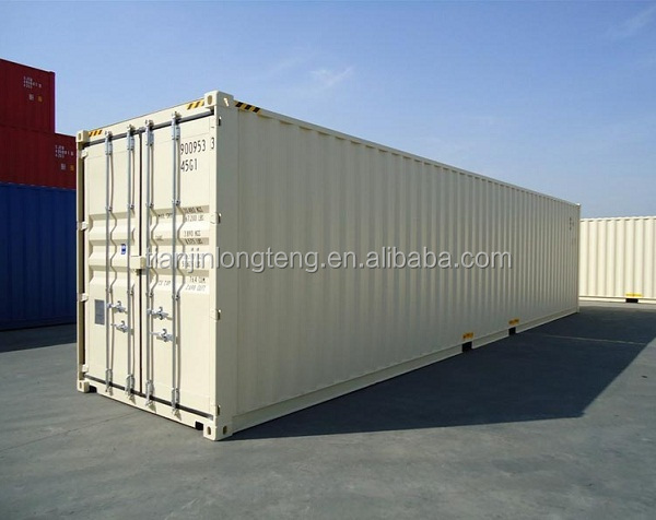 Cheap Shipping Containers For Sale 20ft And 40ft Metal