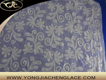 YJC90027 Factory price china high quality big swiss cotton voile lace