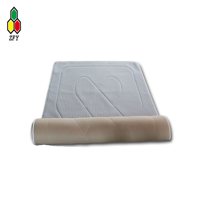new arrival & free sample mattress cover with zipper - Jozy Mattress | Jozy.net
