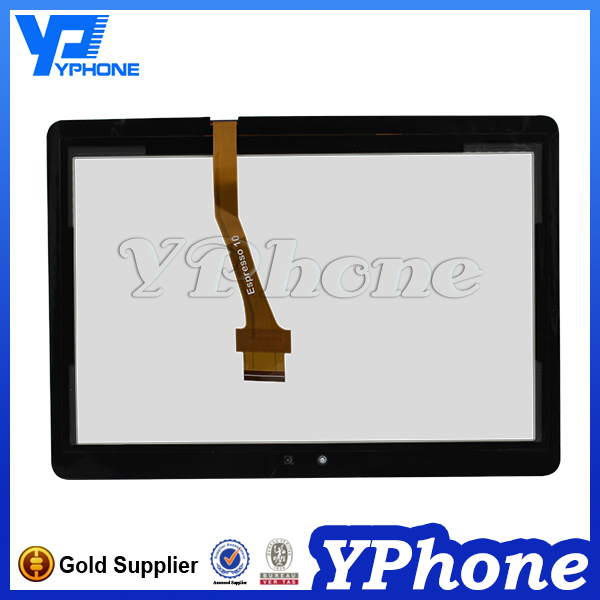 White Touch Screen Digitizer For Samsug Tab 2 P5100 N8000