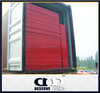 Hot sales red canada temporary fence panel