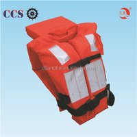 neoprene life jacket for water activity