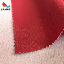 Top products finished leather fabric nap cloth buyer