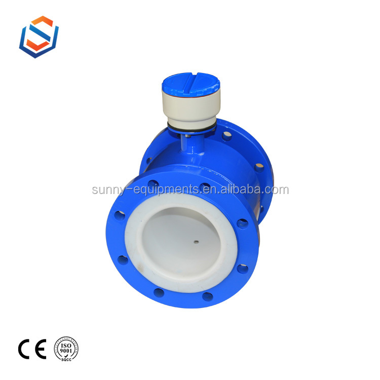 Wholesale  good quality  LUGB vortex flow meter  Mass  flow meter Votex flow meters with large range