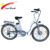 ce approved brushless electronic bike(JSE34)